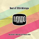 Electric Feels Best Of 2016 Mixtape!