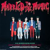 "Shinee's ""Married To The Music"""