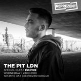 The Pit London with Eskimoe| 21st March