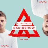 KLINGANDE RADIO S03 Ep04