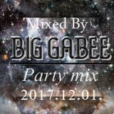 Mixed By Big Gabee-Party mix 2017.12.01.