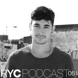 RYC Podcast 061 | Dax J
