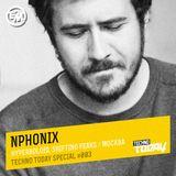 Nphonix mix for TechnoToday 2014