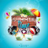 Summer 2019 - An Open Format Party Mix