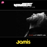 youBEAT Sessions #183 - Jamis