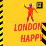 London Happy // RecycleMan