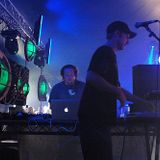 601 live at Glade 2009