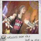 Krizzz - Krizzzis Show vol.3 @ NONAME.FM