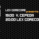 20:00 - 07/02/2014 |T030 Techno Podcast| part Lex Gorecore