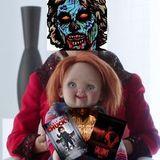 HorrorPodcast S6E21 @BoogalooRadio.com (Cult of Chucky/The Last Word/The Gallows) #iamthe