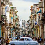 GloBeat Music of Cuba Rebroadcast