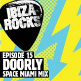 Episode 15: Doorly - Space Miami Mix