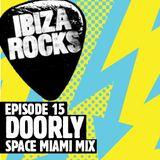 Episode 15: Doorly - Space Miami Mix