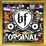 "DJ Brickfinga presents: ""Orginal"" Mixtape"