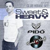 Sweet & Heavy | Club House Set (2013/10/12)