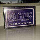 Kenny Ken Nitrous 'The Ressurection' 1st Aug 1992