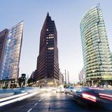 Potsdamer Platz  2015-10-16