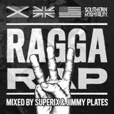 Ragga Rap 3 (Return of the Dread-i) - Mixed By Superix & Jimmy Plates