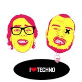 Crookers @ I Love Techno 2008