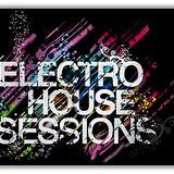 Electro House Session - Daniel Mejia