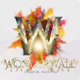 WONDERWALL MEXICO DJ CONTEST (DJ MIKE)