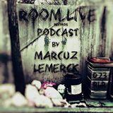 Marcuz Lemerck Podcast session november 2016