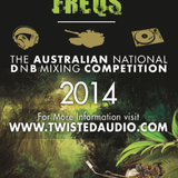 Open-Eye Homegrown Freqs Entry NSW 2014