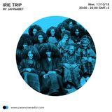 Irie Trip #S05E01 - Jahnabet - 17/10/18