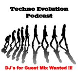 DjSeet B-Day Set - Exclusiv for Techno Evolution Podcast