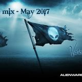 hardstyle mix - May 2017