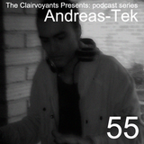 The Clairvoyants Presents - TCP 055 - October 2014