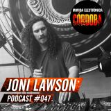 Joni Lawson @ Set Exclusivo Movida Electrónica Córdoba (Podcast 047) 15.04.16