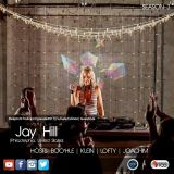 DeepInIt Podcast Episode #011 [Female Edition] Guest Mix– Jay Hill Philadelphia, United States)