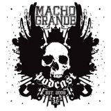 Macho Grande 200 with Black Peaks, Coheed & Cambria, Behemoth, Sylar & Celestial Wolves
