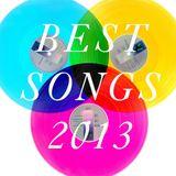 BEST SONGS OF 2103: Feat. Connan Mockasin, Kurt Vile, John Grant, Louis Futon, Letherette
