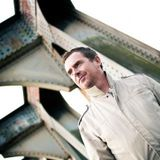 Nick Warren (Hope Recordings, Way Out West) @ Delta Radio 90.3 FM - Buenos Aires (19.09.2012)