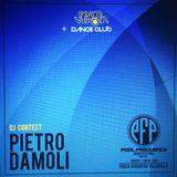 Damoli Pietro -  DJ Contest Pool Frequency