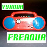 Sunday Sessions LIVE MIX - Freaqua