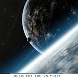 "Nacho Zarranz ""Music for the Universe"" CHAPTER 19"