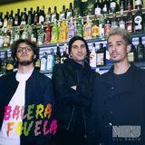 BALERA FAVELA - Mixed by prp