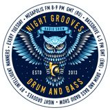 Intelligent Manners - Night Grooves #205 - 7 Nov. 2017