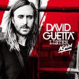 DAVID GUETTA live at accoutel arena, paris france 19.12.2015