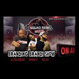 BRANDING BRANDI K RADIO SHOW LOVE BUG STARSKI MIX SET 2-9-18