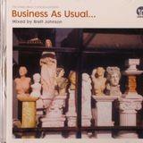 Brett Johnson – Business As Usual... (2004)