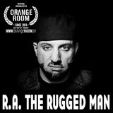 Orange Room Eindhoven w/ R.A. The Rugged Man, Beat Oven Series at Dynamo, Eindhoven