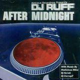 Dj Ruff - After MIdnight