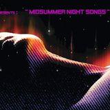 "DBG presents ""Midsummer Night Songs"""