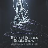 The Lost Echoes Radio Show #194 - NoClearMind + Elec Litany || 27.05.2015 || InnerSound-Radio.com