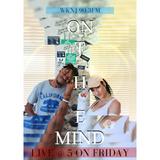 WKNJ 90.3FM: On The Mind - S2E1