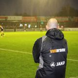 Interview: Altrincham manager Lee Sinnott after FA Cup victory v Barnsley